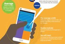 Marketing móvil / Descubriendo por qué, cómo y para qué usar el Marketing móvil en las campañas de comercialización.