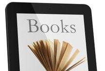 Books and E-books / Libros y más libros. Recomendaciones, citas, opiniones
