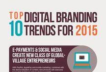Branding / Construir una marca online, de empresa o personal, es todo un desafío