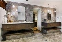 Bathrooms / by Trendsi