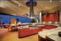 Kitchens / by Trendsi