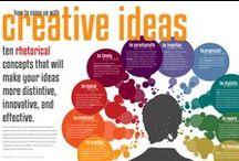 Ideas y Creatividad / Cómo tener ideas y creatividad