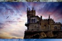 Gothic Architecture / by Trendsi