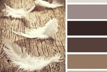 Color y diseño / Psicología del color y paletas de colores. Las mejores ideas de armonía de colores