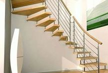 Staircases / by Trendsi