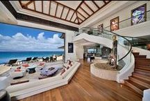 Living Rooms / by Trendsi
