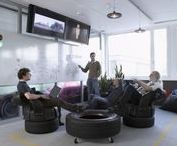 Oficinas • Offices / Oficinas, despachos, salas de reuniones, coworking, talleres... • Offices, meeting rooms, coworking, workshops,etc