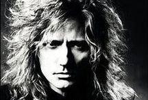 David Coverdale/White Snake/CoverdalePage/Deep Purple / David Coverdale and White Snake and Deep Purple and Coverdale/Page
