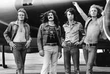 Led Zeppelin / Everything about Led Zep