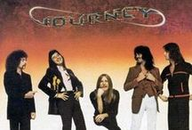 Steve Perry and Journey / All Things Steve Perry and Journey