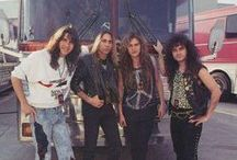 Mark Slaughter/Slaughter-Vinnie Vincent Invasion/Solo / All things Mark Slaughter and his bands  - including Blas Elias, Dana Strum, Tim Kelly, Jeff Blando, Zoltan Chaney, Vinnie Vincent, Bobby Rock