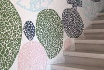 Ceramic cladding / La cerámica como revestimiento, tradición e innovación • Ceramic cladding in architecture and interior design, tradition and innovation