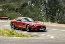 Mercedes-AMG GT S REVIEW / TEST DRIVE - 600 km, full throttle on the Transfagarasan  #mercedesamg #amggts #mercedesgts