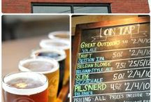 Craft Beer Culture in Harrisonburg VA / The best atmosphere to enjoy your frothy, malty, or hoppy beer is here!