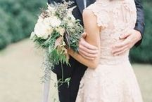 WEDDING GOWNS / Lovely gowns for brides.