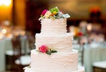 Wedding - Food / Food trends, etiquette, cake, table settings and other inspiration for weddings.