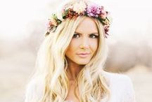 Wedding - Beauty / Hair, skin, makeup and other beauty tips for your wedding.