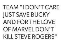 Funny Marvel stuff