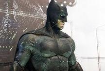 """Batman / """"I'm Batman."""""""