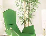 2017 Pantone color • Greenery / El color del año 2017 por Pantone es Greenery, un verde refrescante y revitalizante • Pantone color of the year for 2017, Greenery, is a refreshing and revitalizing green, symbolic of new beginnings.