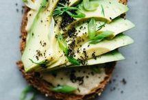 recipes. | vegan. vegetarian.