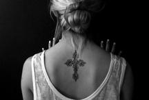 tattos / by Melissa Williams