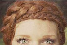 Hair.Nails.Beauty / by Samantha