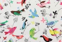 patterns / kuvioita ja kuoseja