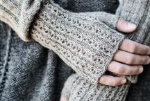knitting / neulominen