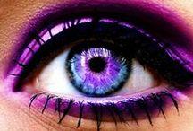 Schöne Augen / Augen sind der Spiegel der Seele - diese Bilder sind der Beweis