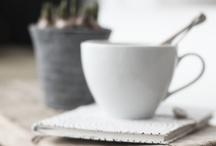 tea time / teetä ja tunnelmia