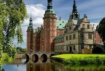 Slott som jeg har besøkt / Slott som jeg har besøkt pr. 2012.