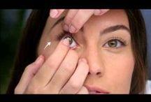Videos / Videos rund um Kontaktlinsen - Ratgeber - Tipps & Tricks - Kontaktlinsen richtig Auf- und Absetzen - Produkttests