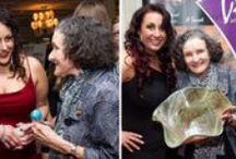 Celebrity Sightings / Find BelliVita at national events...