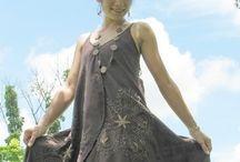 Skirts and Dresses/ hameet ja mekot