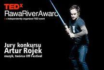 TEDxRawaRiverAward