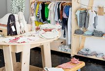 Baby Boutique Inspiration / by Stefania Malone