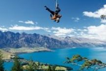 Aotearoa NZ/travel / Our beautiful country