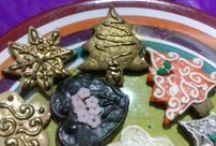 Mis pequeñas creaciones / Cupcakes