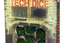 Tech Dice / Tech Dice are back!