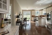 Pickering Crossing / Luxury Carriage and Twin Homes in Malvern, Chester County, PA