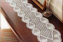 Crochet - doily