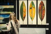 NZ Art Show 2013 / Photos from the 2013 NZ Art Show