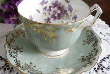 belles porcelaines