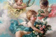 mes petits anges passionnément