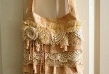 sacs...cabas / by brigitte aubry
