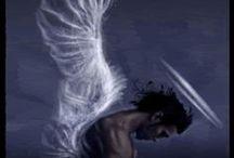 les ailes de mon ange