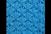 Knitting 1 / by Seija Tuori