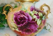 Vases / by Seija Tuori