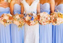 Bouquets / Gorgeous Bridal Bouquets by Flowers in Love
